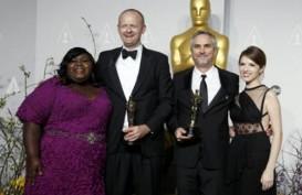 Piala Oscar: Berat Matthew McConaughey Turun 23 Kg, Dibalas Sebagai Aktor Terbaik