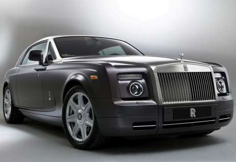 Rolls/Royce Phantom