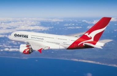 Qantas Tawarkan Tiket Jakarta-Melbourne PP US$675