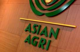Asian Agri Bayar Cicilan Denda Pertamanya Rp200 Miliar