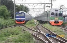 Paling Buruk, Sanitasi Kereta Jarak Dekat & KRL