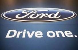 Penjualan Mobil di AS, Lampaui Proyeksi Analis