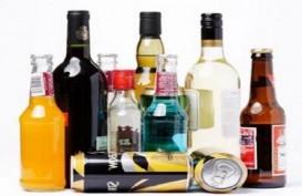Boleh Ekspansi Pabrik Baru, Produksi Alkohol Bakal Meningkat?