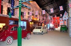 Museum Angkut Mulai Dikenalkan ke Wisatawan