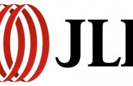 Jones Lang LaSalle, Ubah Logo & Nama