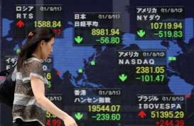 Indeks Topix Dibuka Menguat Signifikan 1,2% ke 1.218,51