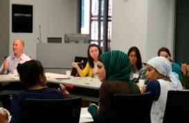 Hadapi Tantangan, IDB Rilis Program Pengembangan SDM Syariah