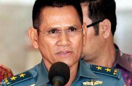 Gudang Amunisi Meledak: 25 TNI AL Luka, tak Ada Warga Sipil