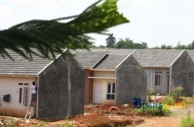REI Salurkan 40.000 Rumah Bersubsidi Tahun Ini