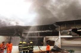 Beda dengan Insiden Cilandak 1984, Ini Kronologi Ledakan Gudang Amunisi di Priok
