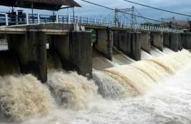 Pintu Air Manggarai Siaga IV, Jakarta Timur dan Selatan Banjir