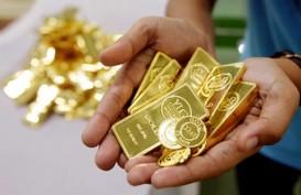 Antam Optimistis Penjualan Emas Tumbuh 45% Tahun Ini