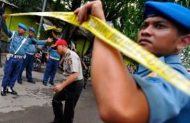TNI AL Turunkan Ahli Selidiki Ledakan Gudang Amunisi