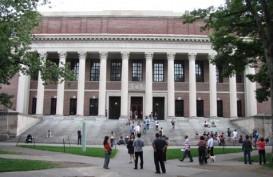 Perguruan Tinggi Terbaik Dunia, Harvard University Tetap Teratas
