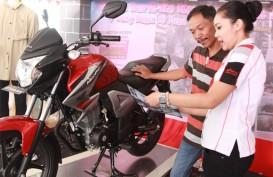 New MegaPro FI Dongkrak Penjualan Motor Sport Honda