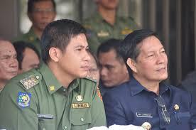 Wakil Walikota  Manado Boyong Gelar Doktor