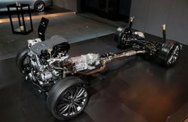 Hyundai Punya Sistem Penggerak Roda Baru