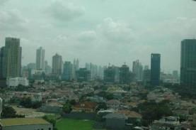 Pengembangan Area Kota Jakarta Makin Tersegmentasi