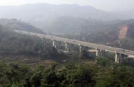 Tol Bandung-Rajapolah Belum Mendesak Dibangun