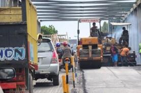 EKSPEDISI PANTURA: Maraknya 'Juru Setop' Jakarta-Semarang…