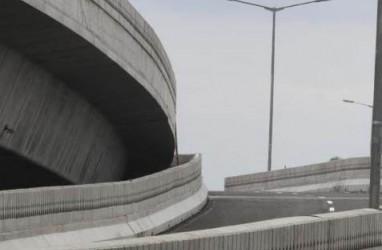 Kota Medan Rintis Underpass &  Flyover