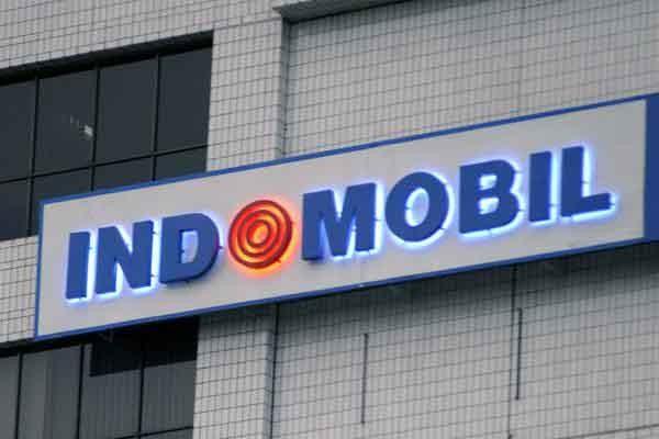 Logo Indomobil Group - Bisnis
