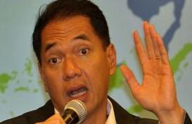 Gita Wirjawan: Genjot Infrastruktur Butuh APBN Rp4.000 Triliun