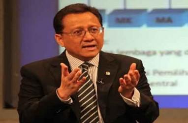 Ketua DPD: Ibu Kota Sebaiknya Dipindah