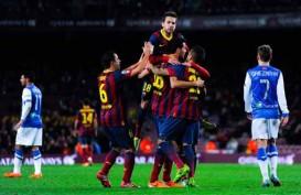 Real Valladolid vs Barcelona (8/3): Fakta, Data, Head to Head (Live RCTI)