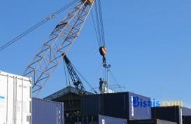 Pelindo IV Hadirkan Container Crane di Pelabuhan Bitung & Jayapura