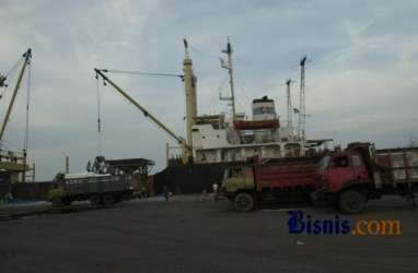 Layanan Peti kemas Pelabuhan Bitung Ditarget Tumbuh 40%