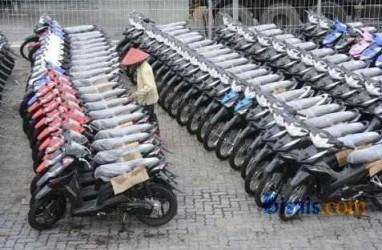 Honda Targetkan 1 Juta Unit Motor Sport Terjual di Jatim
