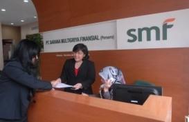 SMF Disuntik Rp1 Triliun dari APBN Akhir Tahun Ini