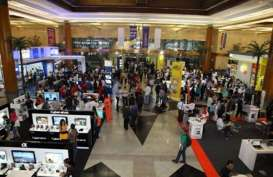 Pameran Teknologi MBCS Sedot 161.030 Pengunjung
