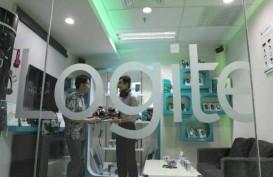 Pameran Teknologi MBCS: Logitech Promosikan Produk Unggulan