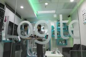 Pameran Teknologi MBCS: Logitech Promosikan Produk…