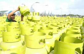Pemerintah Butuh 2,4 Juta Paket Perdana Konversi Minyak Tanah
