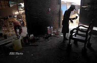 Furnitur Khas Nusantara Bidik Genjot Ekspor