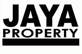 Jaya Real Property Buybak Rp17,7 Miliar
