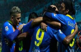Arema vs Hanoi T&T: Optimis Menang di Piala AFC (Live MNC Sports 2)