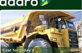 Laba Bersih Adaro (ADRO) Sepanjang 2013 Anjlok 40,18%