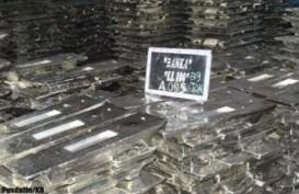 BKDI Targetkan Ekspor Timah 6.000 Ton/Bulan