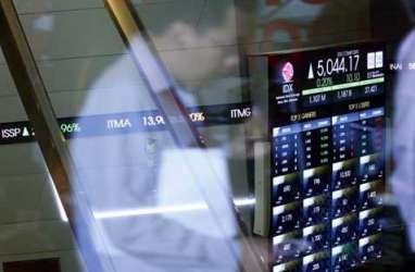 Lagi, Mitra Pinasthika Buyback Saham Senilai Rp9,43 Miliar