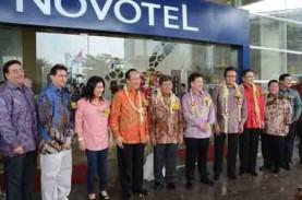 Hotel Novotel Tangerang @TangCity Ramaikan Persaingan