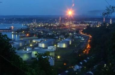 Proyek IDD Oleh Chevron Masih Terkendala Administrasi