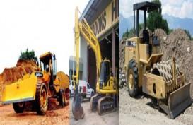 Kontrak 318 Paket Proyek Bina Marga Rp 2,52 Triliun Diteken