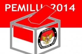 Pileg 2014: KPU Deklarasikan Pemilu Berintegritas…