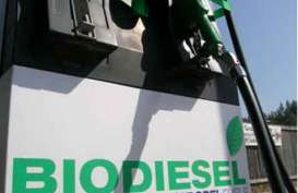 DEN Minta Pemda Gunakan Biofuel