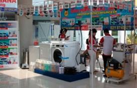 Expo Clean dan Laundry Tampilkan Produk dan Teknologi Terkini