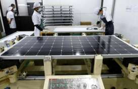 Survei: Mayoritas Orang AS Ingin Energi Terbarukan